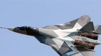 Siêu tiếm kích Su-57 của Nga kém xa F-35 của Mỹ?