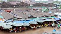 Hơn 600 hộ tiểu thương chợ Vinh bị ngập lụt được miễn giảm thuế