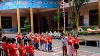 Nhiều trường mầm non Thành phố Vinh thu học phí 'trái quy định'