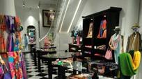 Đi tìm giá trị thật của khăn lụa Trung Quốc gắn thương hiệu Khaisilk