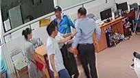 Nghệ An: Kỷ luật Chủ tịch UBND phường có mặt trong vụ hành hung y bác sĩ