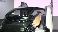 Hình ảnh khó tin về mẫu ô tô tương lai