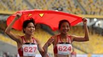 Việt Nam bất ngờ mất vị trí thứ 3 SEA Games 29