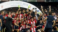 Athletic Bilbao - Barcelona: Ngày về bất trắc của HLV Valverde