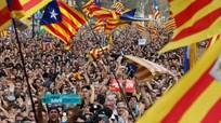 Nóng: Catalan chính thức tuyên bố độc lập