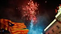 Chính quyền Catalan bị giải tán ngay sau tuyên bố độc lập
