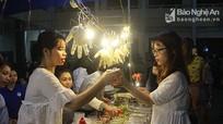 Đêm nay - lễ Halloween kỳ diệu của hàng nghìn bạn trẻ thành Vinh