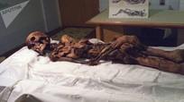 Bộ trưởng Kyrgyzstan bị mất chức vì chôn xác ướp của bảo tàng