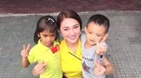 Người đẹp Nghệ An chiến thắng tập 5 'Tôi là Hoa hậu Hoàn vũ Việt Nam'