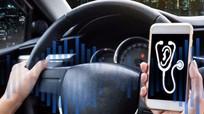 Dùng app điện thoại để biết xe hỏng chỗ nào