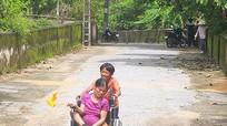 Những mảnh đời nơi làng phong Quỳnh Lập