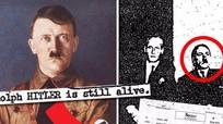 Hitler vẫn sống hơn 10 năm sau Thế chiến II?