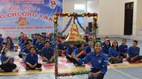 100 học sinh THPT tham gia 'Rung chuông vàng'
