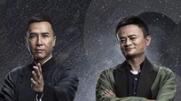 Tỷ phú Jack Ma đóng phim võ thuật của Lý Liên Kiệt