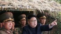 Triều Tiên tắt đèn, diễn tập sơ tán quy mô lớn