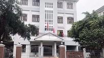Trưởng ban Dân tộc tỉnh Quảng Ngãi bị đề nghị kỷ luật