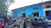 Somalia sa thải các quan chức an ninh hàng đầu sau vụ tấn công đẫm máu