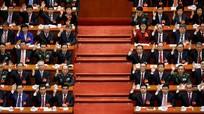 Tướng Cương: Trung Quốc hướng đến mục tiêu 'nhất bá, nhất siêu, đa cường'