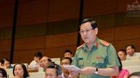 Đại tá Nguyễn Hữu Cầu: Cấp trung gian là cấp nào?