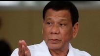 Tổng thống Duterte tuyên bố với Mỹ: 'Ngừng đe dọa Triều Tiên'