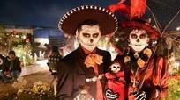 Muôn vẻ Lễ hội Halloween trên khắp thế giới
