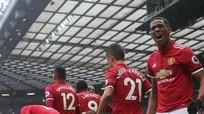 Man Utd – Benfica: Chủ nhà giành vé sớm?