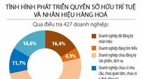 Doanh nghiệp Nghệ An 'thiệt kép' vì thiếu quan tâm phát triển thương hiệu