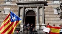 Lãnh đạo Catalonia chạy sang Bỉ?