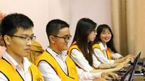 Sàn giao dịch chứng khoán ảo cho sinh viên