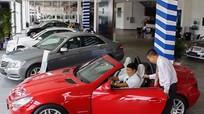 Những cách mua xe sang của đại gia Việt