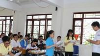 140 thí sinh Nghệ An tham dự Kỳ thi chọn học sinh giỏi Quốc gia