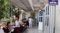 Bệnh viện GTVT Vinh: Từ 1/11 khám chữa bệnh thông tuyến cho bệnh nhân BHYT