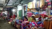 Đảm bảo lợi ích người dân khi chuyển đổi mô hình chợ tại Thái Hòa
