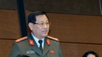 Đại tá Nguyễn Hữu Cầu: 3 lý do để tố cáo cán bộ đã về hưu