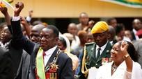 Báo Zimbabwe tố Trung Quốc giật dây đảo chính