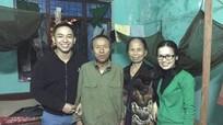 Bạn đọc Báo Nghệ An hỗ trợ bệnh nhân 'xóm chạy thận'