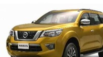 Nissan sản xuất SUV cạnh tranh Toyota Fortuner