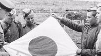 Nga đề xuất kỷ niệm Ngày Chiến thắng Nhật Bản