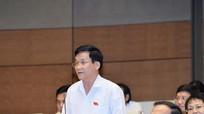 Phó trưởng đoàn ĐBQH Nghệ An: Không để giá trị doanh nghiệp sụt giảm mới thoái vốn