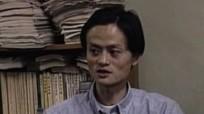 Jack Ma, từ thầy giáo tiếng Anh nghèo đến tỷ phú thế giới