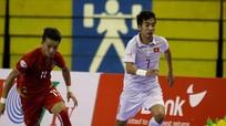 TRỰC TIẾP: Việt Nam vs Malaysia  Bán kết 2 - Giải Futsal Đông Nam Á 2017