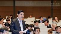 Đại biểu Quốc hội: Lương thấp nên không khuyến khích công chức cống hiến