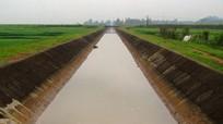 Cá nhân có thể đấu thầu quản lý, khai thác công trình thủy lợi nhỏ