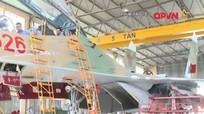 Việt Nam tăng niên hạn sử dụng cho Su-30