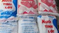 Bộ Y tế 'nới lỏng' quy định bổ sung i ốt cho thực phẩm