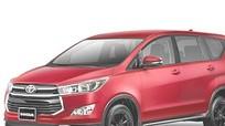 Toyota giới thiệu Innova mới, giá từ 712 triệu đồng tại Việt Nam
