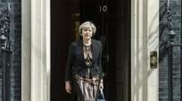 Nước Anh có tân Bộ trưởng Quốc phòng