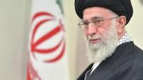 Lãnh tụ tối cao của Iran gọi Mỹ là kẻ thù chính