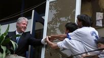 Những tổng thống Mỹ nào từng tới thăm Việt Nam?