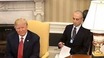 Bí mật người phiên dịch gốc Việt cho chuyến thăm Việt Nam của ông Trump